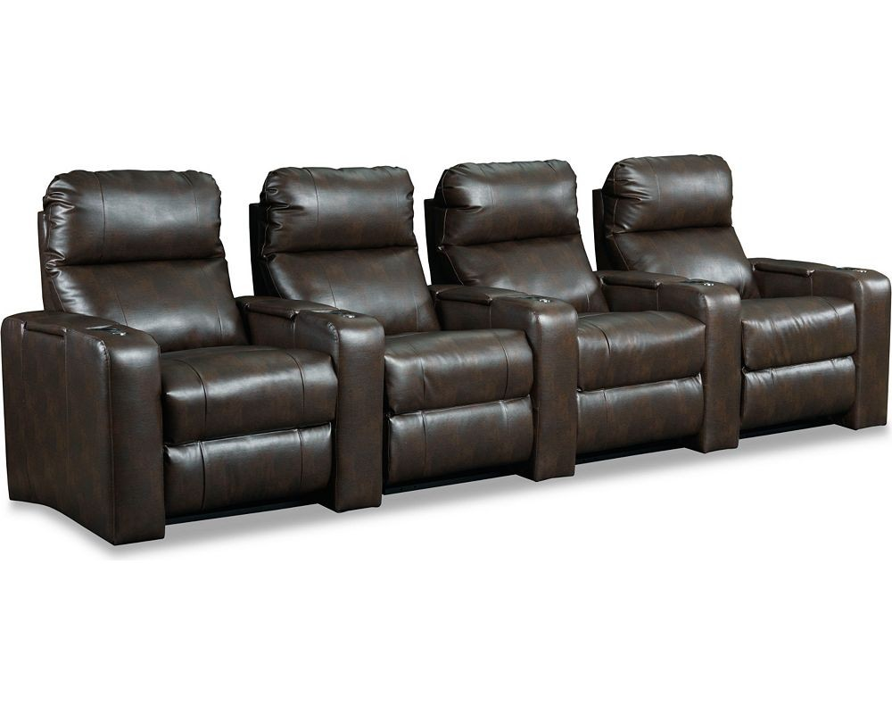 theater living room furniture end zone 2 arm recliner 22283 home theatre seating 14495