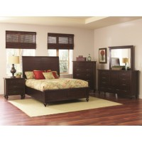 Queen/King Low Profile Bed Rails