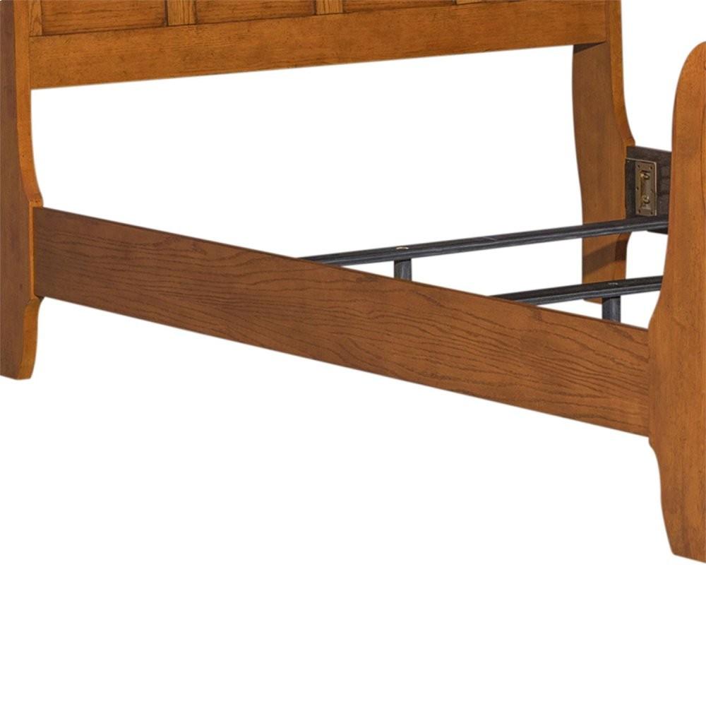 American Furniture Liquidators Hillside Il: LIBERTY FURNITURE INDUSTRIES Full Sleigh Rails & Slats