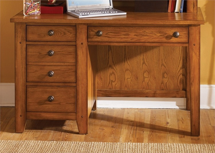 LIBERTY FURNITURE INDUSTRIES Student Desk | 175BR70B | Home ...