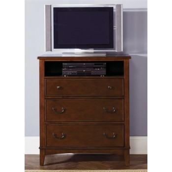 LIBERTY FURNITURE INDUSTRIES 3 Drawer Chest