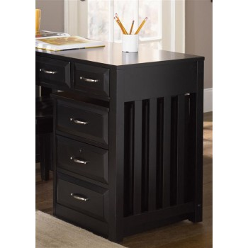 LIBERTY FURNITURE INDUSTRIES Mobile File Cabinet
