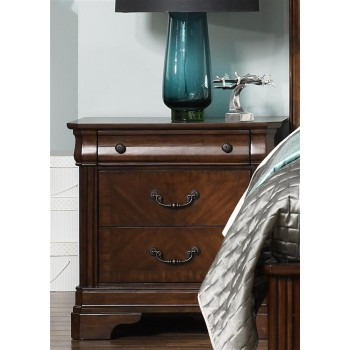 LIBERTY FURNITURE INDUSTRIES Night Stand