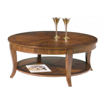 Liberty Furniture Industries Round Cocktail Table