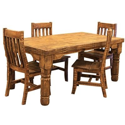 Charmant L.M.T. RUSTIC AND WESTERN IMPORTS Table : 72