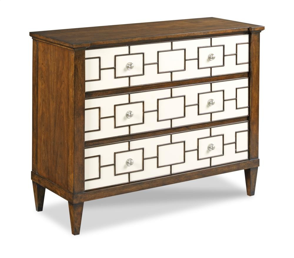 Sorrento Accent Chest