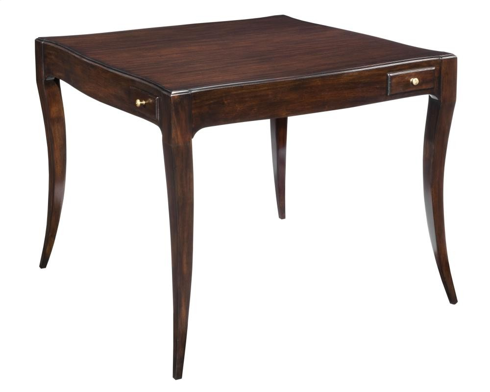 Addison Game Table