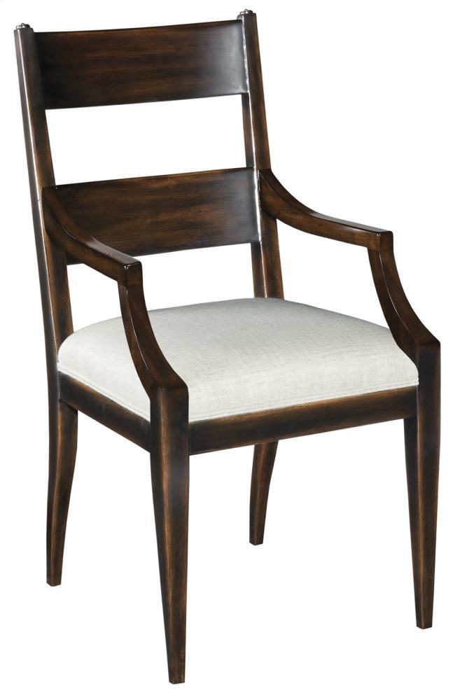 Dalton Arm Chair