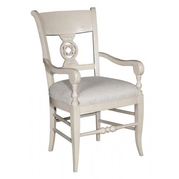 Provincial Arm Chair