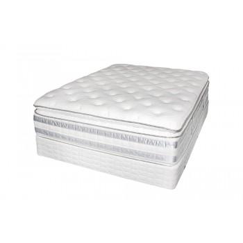 SERTA Dreamhaven - iSeries - Quintessential - Super Pillow Top - Cal King