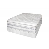 SERTA Dreamhaven - iSeries - Quintessential - Super Pillow Top - Cal King