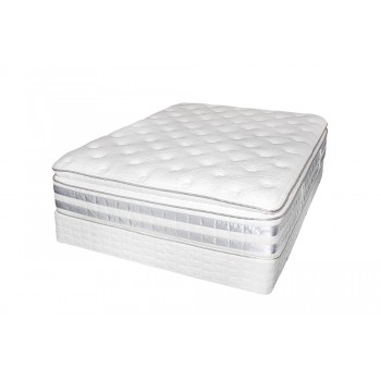SERTA Dreamhaven - iSeries - Vantage - Super Pillow Top - Queen