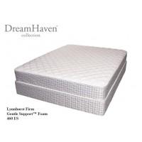 SERTA Dreamhaven - Lynnhurst - Firm - Queen