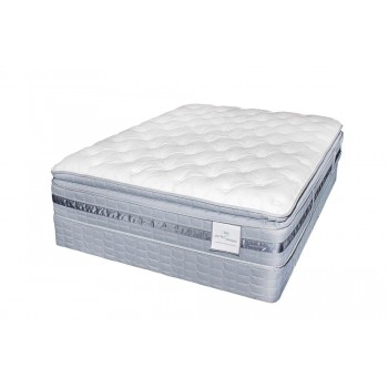 SERTA Dreamhaven - Perfect Sleeper - Port Charles - Super Pillow Top - Twin