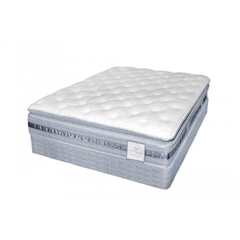 SERTA Dreamhaven - Perfect Sleeper - West Bay - Super Pillow Top - Queen