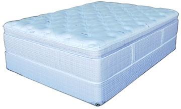 Paula Deen - Specialty - Hydrangea - Latex - Super PIllow Top - Full