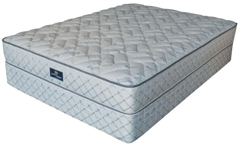 SERTA Perfect Sleeper - Essentials - Montesano - Firm - Queen