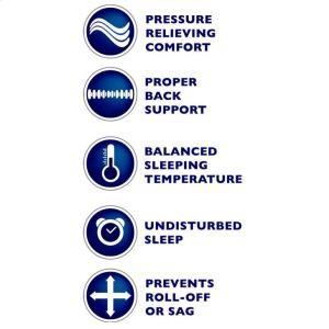 SERTA Perfect Sleeper - Essentials - Sorento - Firm - Full