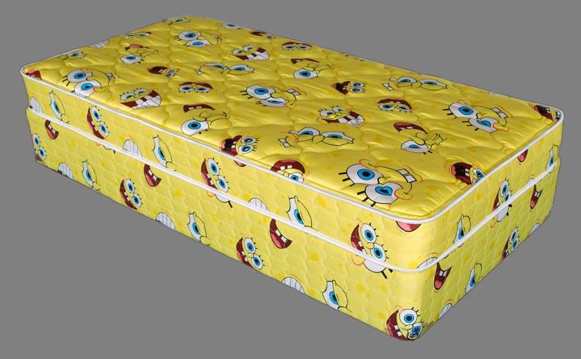 Nickelodeon   Spongebob   Innerspring   Twin