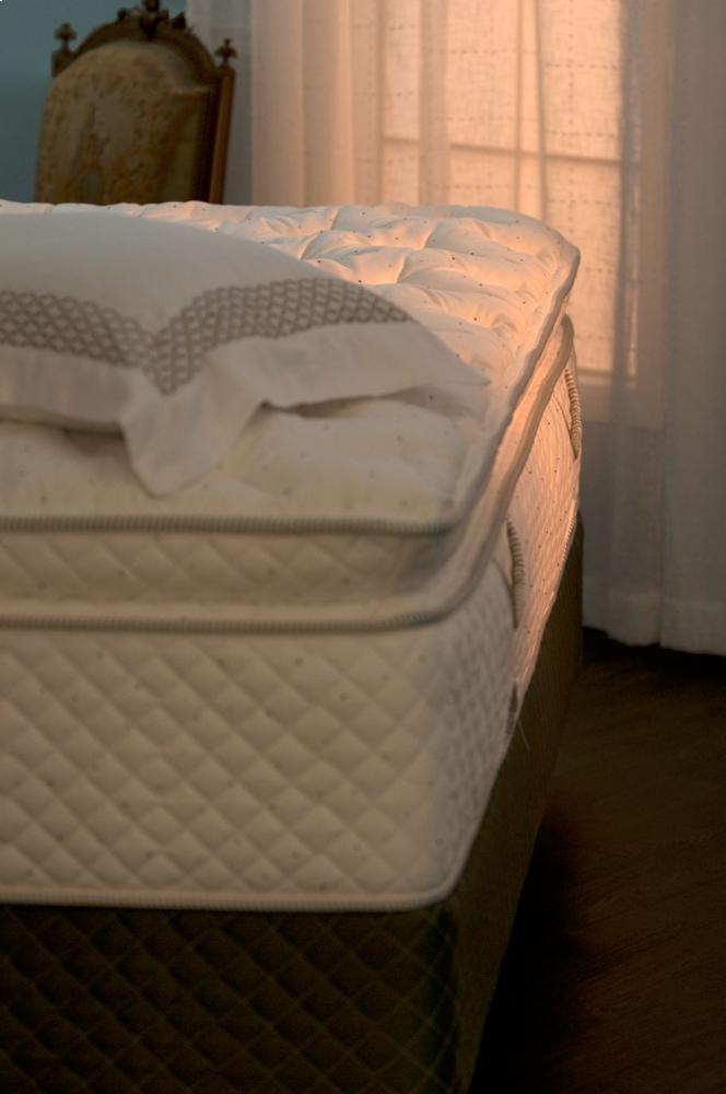 Perfect Day - Pillow Top - Cal King