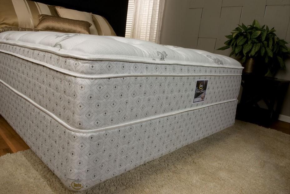 king pillow top mattress. Perfect Sleeper - Pillow Top Cal King Mattress