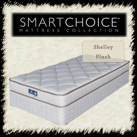 Smart Choice   Shelley   Plush   Full XL