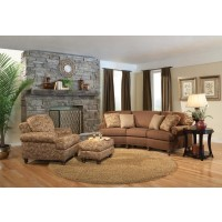 SMITH BROTHERS FURNITURE Conversation Sofa