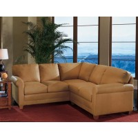 SMITH BROTHERS FURNITURE LAF Corner Sofa