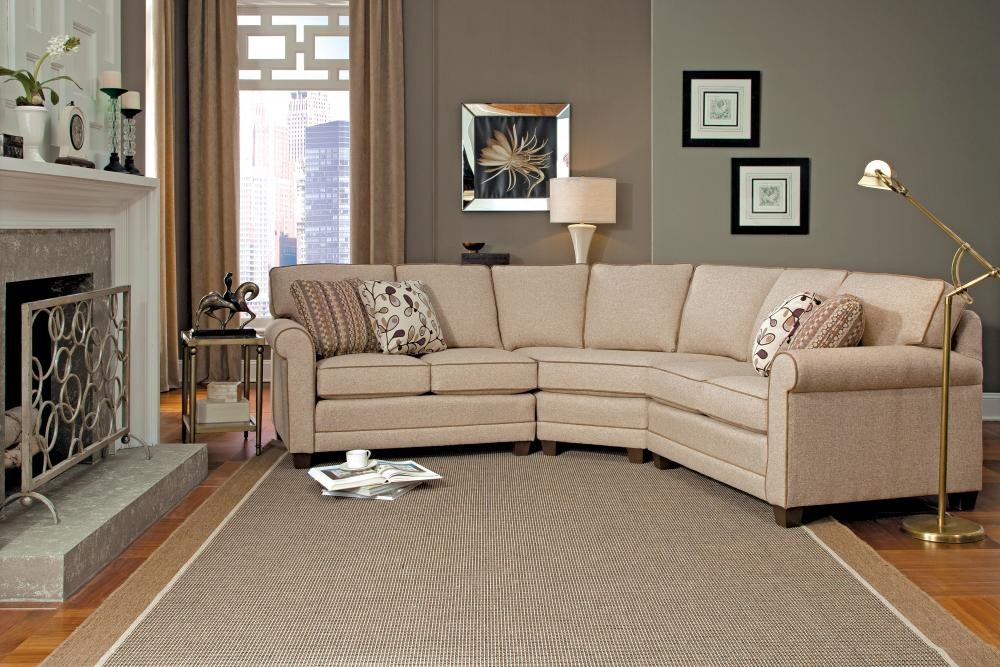 SMITH BROTHERS FURNITURE LAF Loveseat