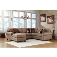SMITH BROTHERS FURNITURE RAF Corner Sofa