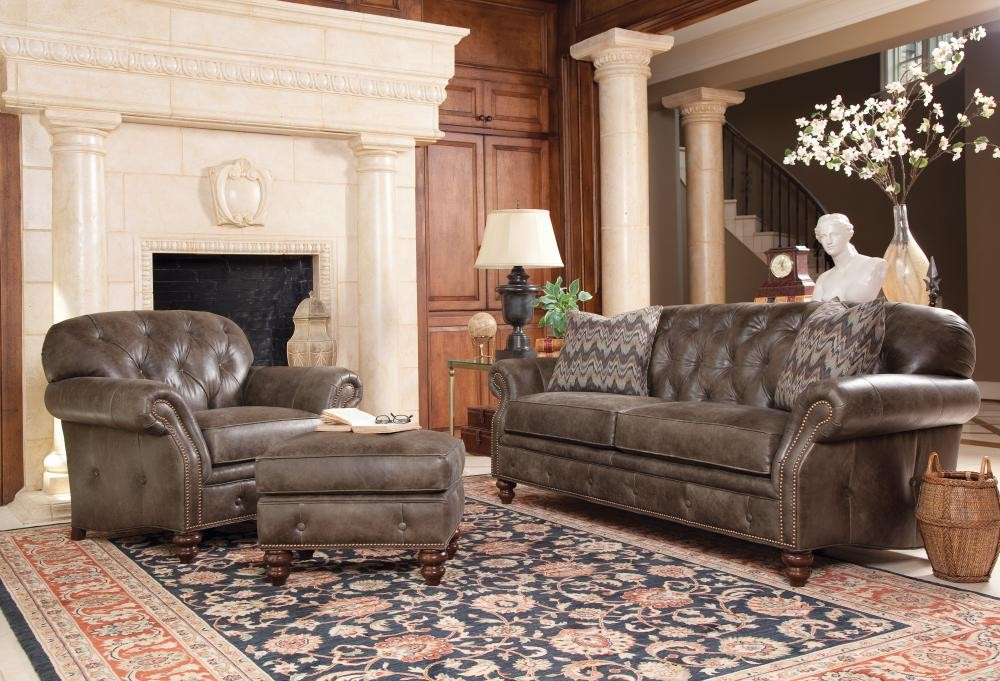 Smith Brothers Furniture Sofa 39610 Sofas Home Furniture