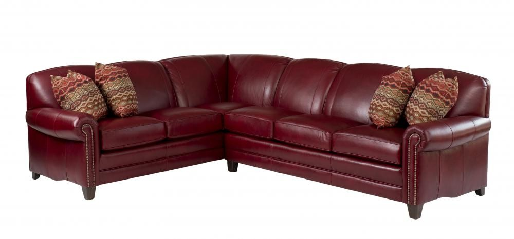Delicieux SMITH BROTHERS FURNITURE LAF Corner Sofa