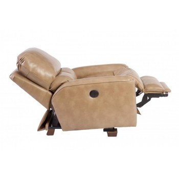 SMITH BROTHERS FURNITURE Motorized Reclining Chair