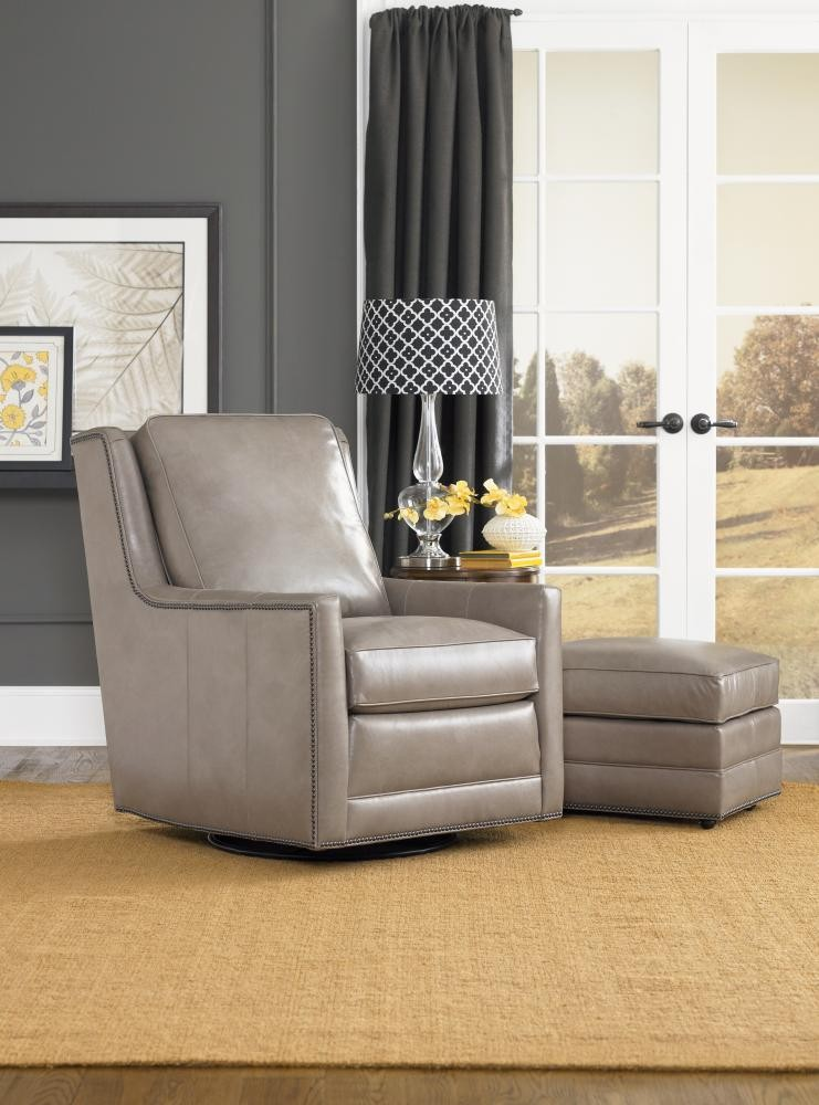 SMITH BROTHERS FURNITURE Swivel Chair