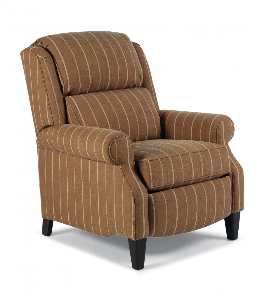 SMITH BROTHERS FURNITURE Pressback Reclining Chair