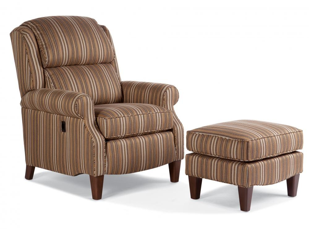 SMITH BROTHERS FURNITURE Tiltback Chair