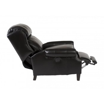 SMITH BROTHERS FURNITURE Big/Tall Motorized Reclining Chair