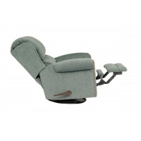 SMITH BROTHERS FURNITURE Swivel Glider Reclining Chair
