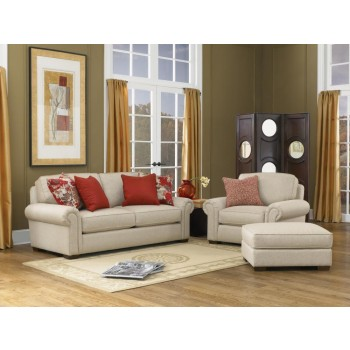SMITH BROTHERS FURNITURE Mid-Size Sofa