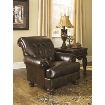 Fresco DuraBlend® - Antique - Accent Chair