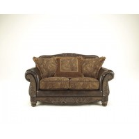 Fresco DuraBlend® - Antique - Loveseat