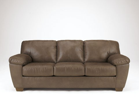 Amazon - Walnut - Sofa