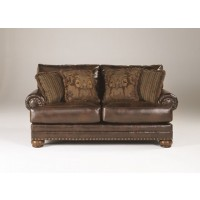 Chaling DuraBlend® - Antique - Loveseat