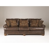 Chaling DuraBlend® - Antique - Sofa