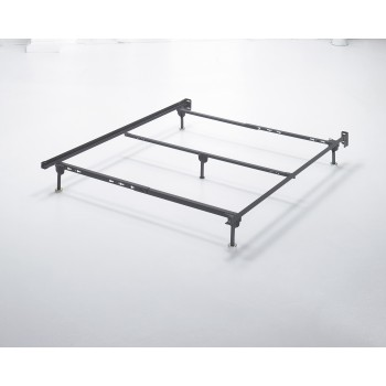 Frames and Rails - Multi - Queen Bolt on Bed Frame
