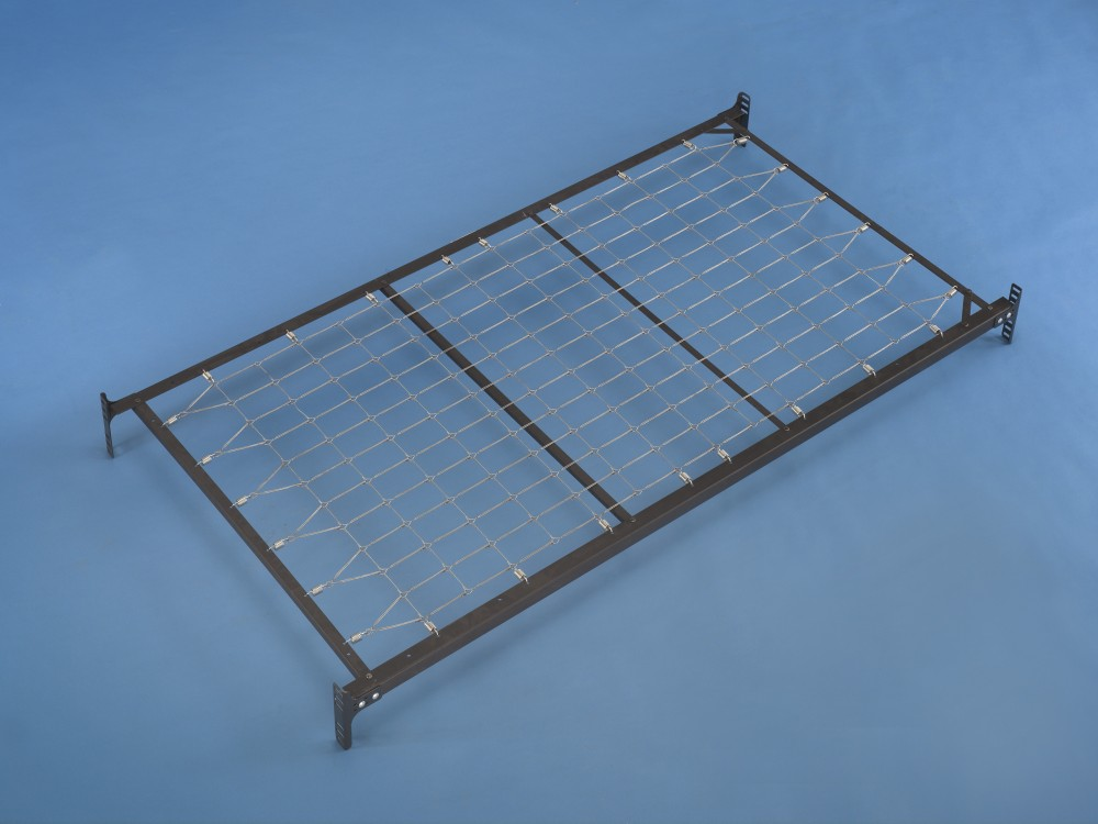 Frames and Rails - Multi - Twin Metal Day Bed Foundation