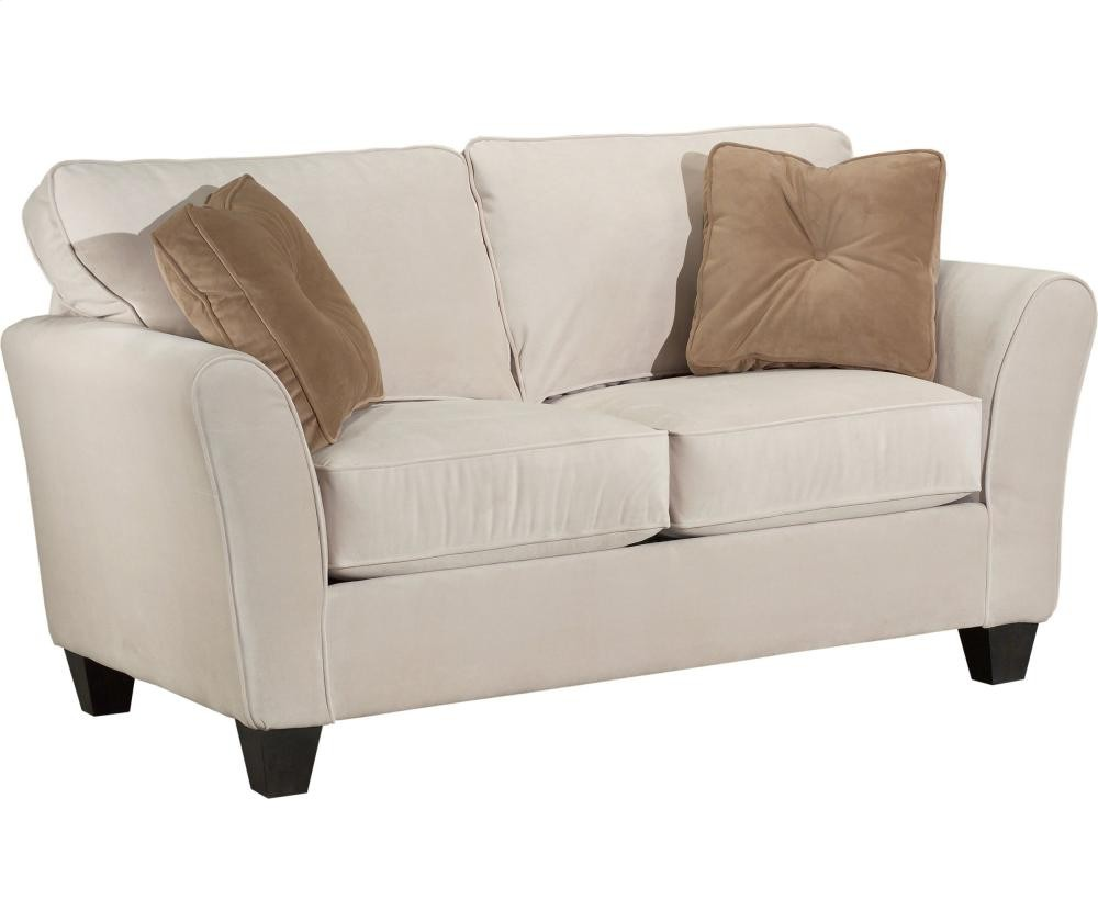 BROYHILL FURNITURE Maddie Loveseat
