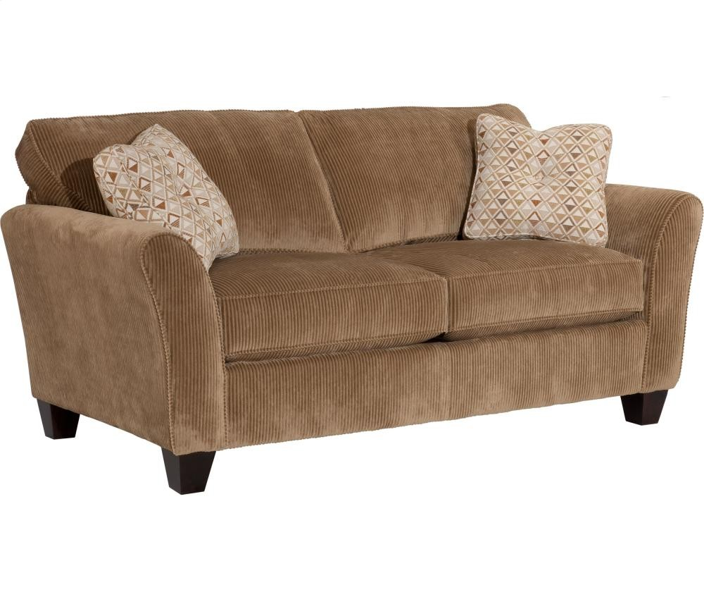 broyhill furniture maddie apartment sofa 65172 sofas curries