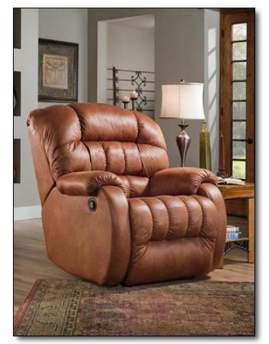 curbside for free recliners flat power man lift ships jenson weeks in big delivery lay large coal catnapper recliner