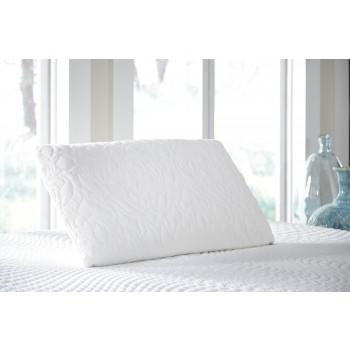 Ashley Pillow - White - King Latex Pillow